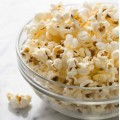 Popcorn and Toppings