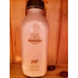 Eby Manor Chocolate Milk