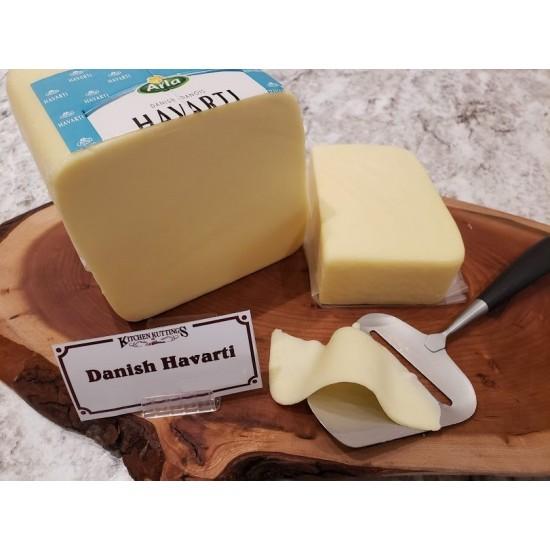 Fresh Cut Danish Havarti