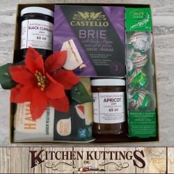 Kitchen Kuttings - Cheese Basket #4