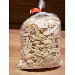 Blanched Raw Almond Slivers