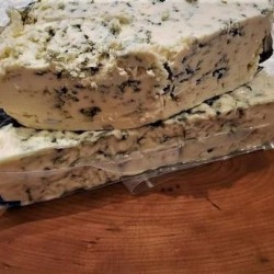 Fresh Cut Danish Blue Cheese