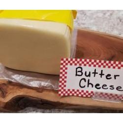 Fresh Cut German Butter Cheese
