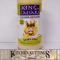 Dairy-Free Ceasar Dressing