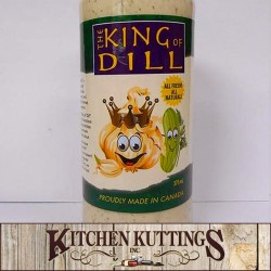 Dill Dressing