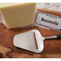 Fresh Cut Mozzarella Cheese