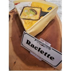 Fresh Cut Raclette Cheese