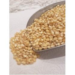 Weavers White Popping Corn